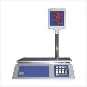 Cantar electronic pentru 15 kg cu brat ACS